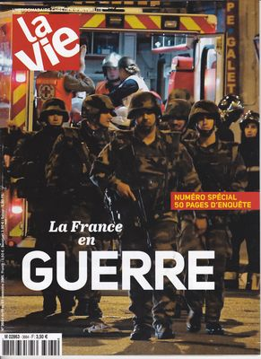 LaVie France en Guerre